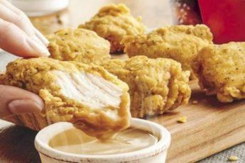 Теперь каждый может приготовить курицу из KFC по секретному рецепту 1940 года.